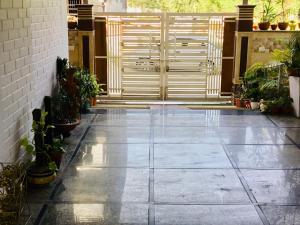 Nikunj @Medanta (The Medicity) Gurgaon, Ferienhäuser  Gurgaon - big - 16