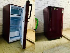Nikunj @Medanta (The Medicity) Gurgaon, Ferienhäuser  Gurgaon - big - 13