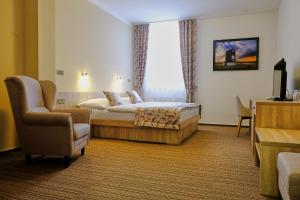 Hotel GTC 3* superior - Bílovec