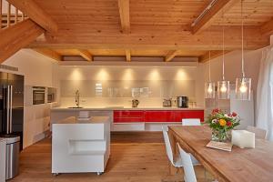 FeWo Schlechinger Hof - Apartment - Schleching