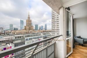 Apartament Widok Centrum
