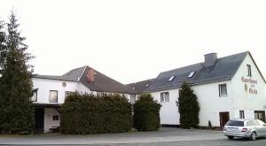 Gasthaus zur Eiche - Förthen