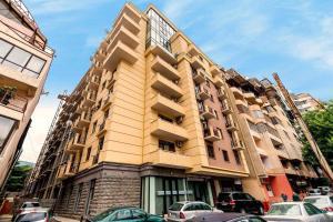 Апартаменты Ана на Кучишвили, Тбилиси