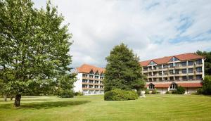Ringhotel Waldhotel Bärenstein - Horn-Bad Meinberg