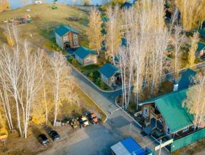 Russkiy Ostrov Holiday Park - Silach