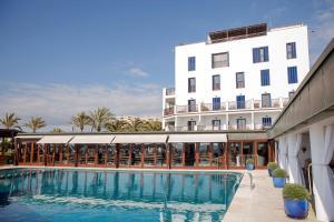 Hotel Portixol (1 of 56)