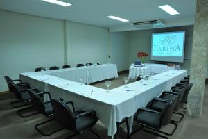 Farina Park Hotel, Отели  Bento Gonçalves - big - 52