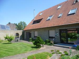 Hotel Thünenhof - Etelsen