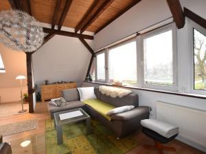 Cozy Apartment in Kropelin Germany near Sea, Apartmanok  Kröpelin - big - 36