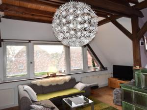 Cozy Apartment in Kropelin Germany near Sea, Apartmanok  Kröpelin - big - 38
