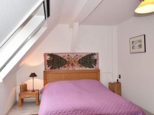 Cozy Apartment in Kropelin Germany near Sea, Apartmanok  Kröpelin - big - 39