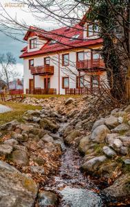 Apartamenty Wonder Home Nad Łomniczką