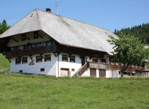 Bürschtehanse-Hof - Ibach