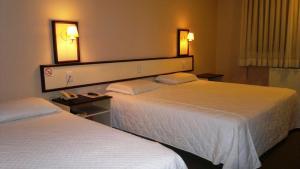 Farina Park Hotel, Hotels  Bento Gonçalves - big - 67