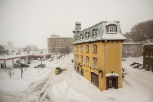 Hotel Belley.  Photo 8