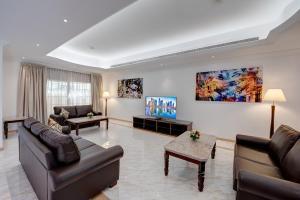 J5 Four Bedroom Villa Holiday home in Mirdif - Dubai