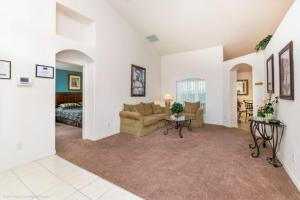 You and Your Family will Love this Luxury Villa on Orange Tree Resort, Orlando Villa 2686 - Clermont