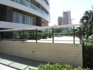 Terraços do Atlântico - Fort Apart, Apartmány  Fortaleza - big - 4
