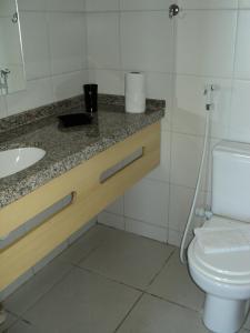 Terraços do Atlântico - Fort Apart, Апартаменты  Форталеза - big - 7