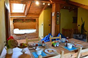 Al Grì e la Frola - Hotel - Pian del Frais - Chiomonte