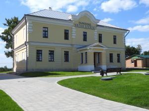 Zapadnaya Hotel - Ognikovo