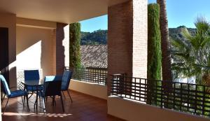 El Casar Apartments, Appartamenti  Benahavís - big - 17