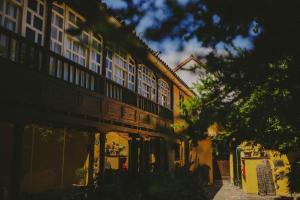 Hotel Rural Las Calas (7 of 72)