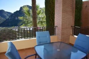 El Casar Apartments, Appartamenti  Benahavís - big - 20