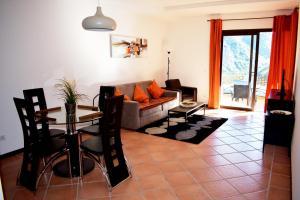 El Casar Apartments, Appartamenti  Benahavís - big - 21