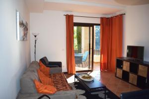 El Casar Apartments, Appartamenti  Benahavís - big - 22
