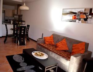 El Casar Apartments, Appartamenti  Benahavís - big - 23