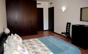 El Casar Apartments, Appartamenti  Benahavís - big - 26