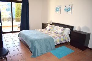 El Casar Apartments, Appartamenti  Benahavís - big - 45