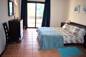 El Casar Apartments, Appartamenti  Benahavís - big - 44