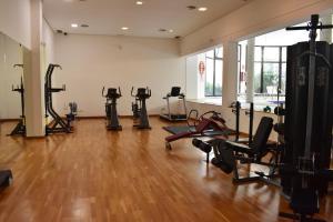 El Casar Apartments, Appartamenti  Benahavís - big - 40