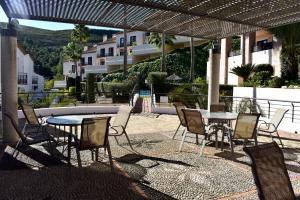 El Casar Apartments, Appartamenti  Benahavís - big - 8