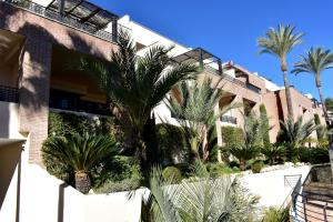 El Casar Apartments, Appartamenti  Benahavís - big - 9