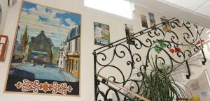 Location gîte, chambres d'hotes Hotel Du Cheval Blanc dans le département Finistère 29