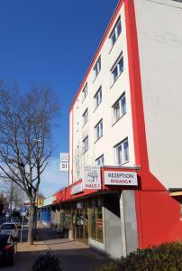 Hotel Sonne - Haus 1 - Bad Camberg