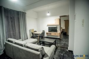 Explore Greece from Bright City Centre Apartment