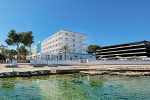 azuLine Hoteles Mar Amantis & II