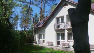 Pokoje gościnne Żaczek