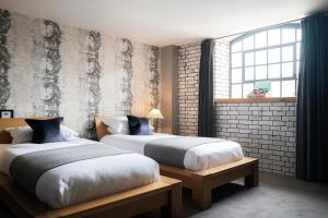 Hotel du Vin Henley, Hotels  Henley-on-Thames - big - 43