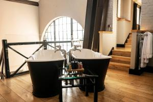 Hotel du Vin Henley, Hotels  Henley-on-Thames - big - 12