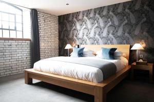 Hotel du Vin Henley, Hotels  Henley-on-Thames - big - 3