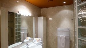 Résidence La Loggia, Apartmány  Cannes - big - 14