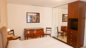 Résidence La Loggia, Apartmány  Cannes - big - 78