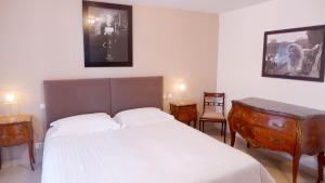 Résidence La Loggia, Apartmány  Cannes - big - 77