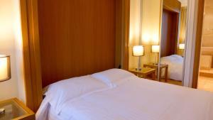 Résidence La Loggia, Apartmány  Cannes - big - 9