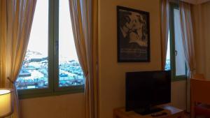 Résidence La Loggia, Apartmány  Cannes - big - 4